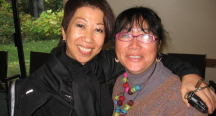 Wai-Fong TIng and Jan Fook