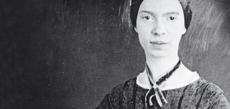"""""""Rowing in Eden"""":  What We Can Learn From Emily Dickinson"""